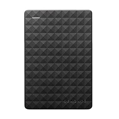Seagate Expansion New 1TB Black Har ...