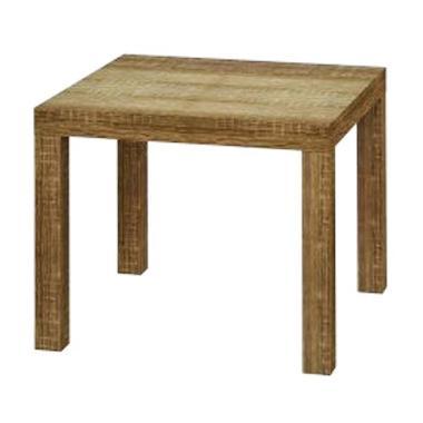 Jual jysk koge table sonoma brown online harga for Table exterieur jysk