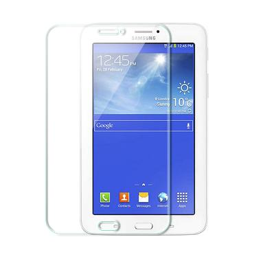 K-Box Tempered Glass for Samsung Tab 3 V