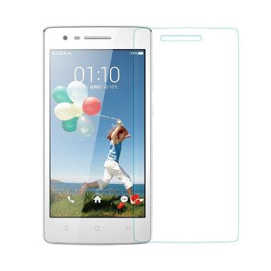 K-Box Tempered Glass Screen Protector for Oppo Joy 3