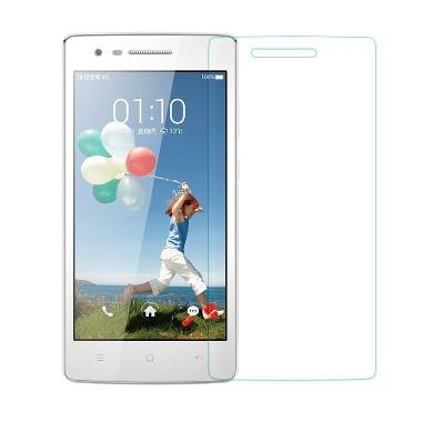 K-Box Tempered Glass Screen Protector for Oppo Joy