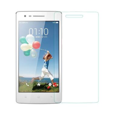 K-Box Tempered Glass Screen Protector for Oppo Mirror 3