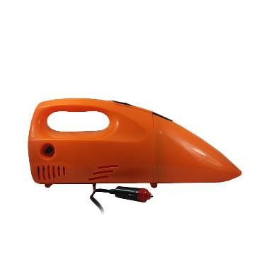 Kalno 2in1 Vacuum Cleaner - Orange