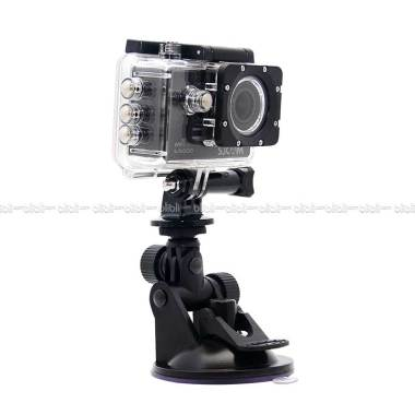 GoPro Suction Cup 7CM with Tripod M ...  B-PRO & Xiaomi Yi Camera