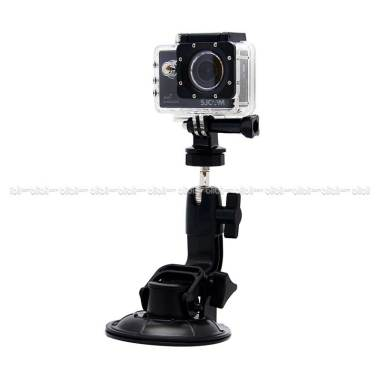 GoPro Suction Cup 9CM with Tripod M ...  B-PRO & Xiaomi Yi Camera