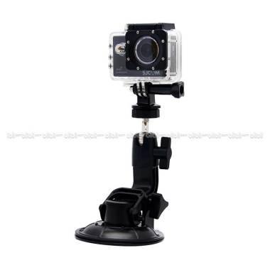 GoPro Suction Cup 9CM with Tripod M ...  B-PRO & Xiaomi Yi Camera