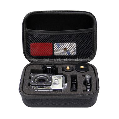 Godric Action Cam Small Size Bag /  ... i Yi, GoPro & BRICA B-PRO