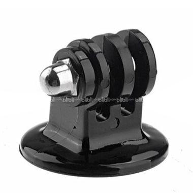Godric Action Cam Tripod Mount Adap ...  B-PRO & Xiaomi Yi Camera