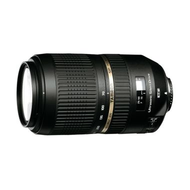 TAMRON SP 70-300mm F/4-5.6 Di VC US ... Tamron Ana Photo 2 tahun)