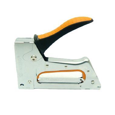 Kangaro TS623 Orange Stapler Tembak Guntacker