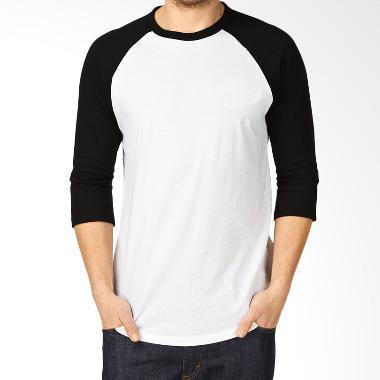 9300 Desain Baju Polos Hitam Putih HD Terbaru
