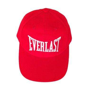Everlast Andra Red Cap Topi         ...