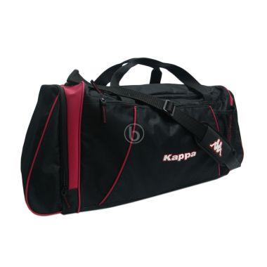 Kappa Gymbag Black Tas Olahraga