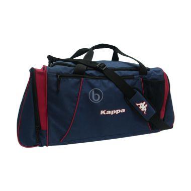 Kappa Gymbag Navy Tas Olahraga