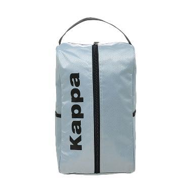Kappa K6920004A Zipper Tas Sepatu - Grey