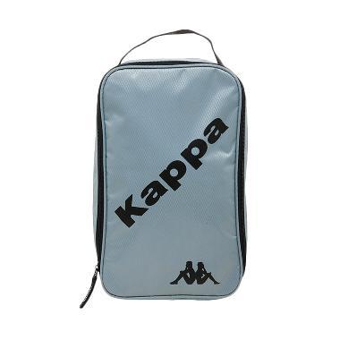Kappa K6920005B Portable Tas Sepatu - Grey