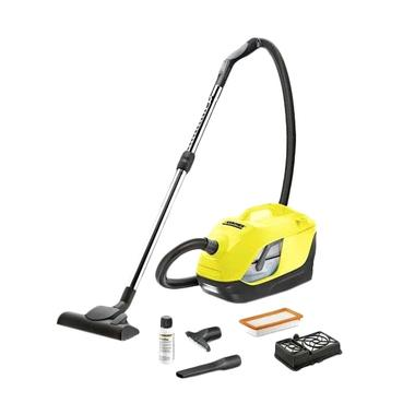 Karcher DS 5800 Yellow Water Filter Vacuum Cleaner [Dry]