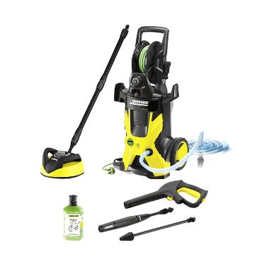 harga Karcher K5 Premium High Yellow Pressure Cleaner Blibli.com