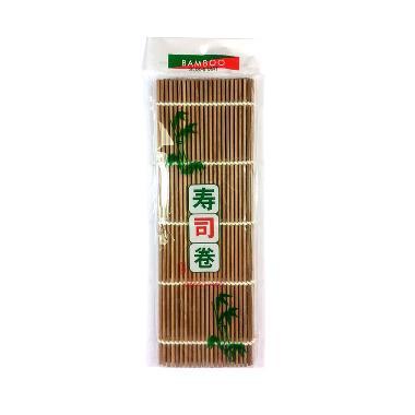 Kayo Rollan Sushi Peralatan Masak
