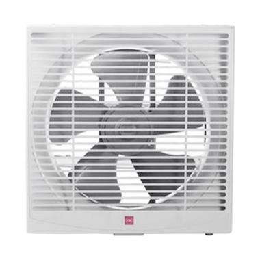 KDK 25RQN5 Wall Exhaust Fan [10 Inch]