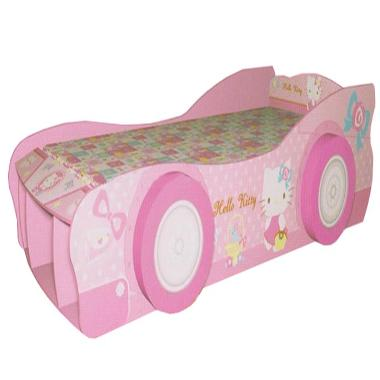 Kea Panel Car HK Smile Heart BCP-HK 90 SH Set Kasur Spring Bed [Khusus Jabodetabek]