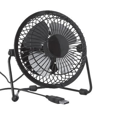GOS Kipas Angin Mini Fan USB