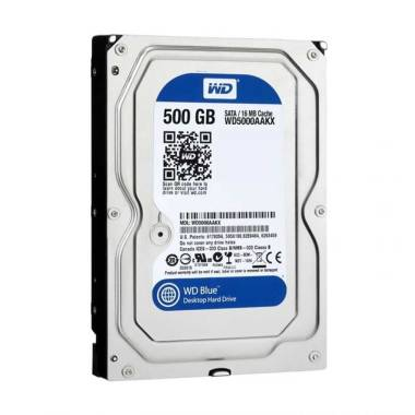WD Hardisk Internal Caviar Blue 3.5 ...