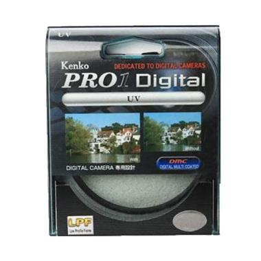 harga Kenko Filter 58mm UV Pro I Filter Lensa Blibli.com