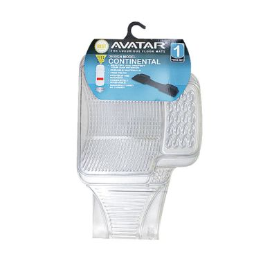 Avatar Karpet 7907 Clear            ...