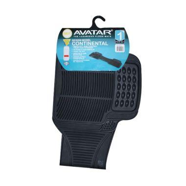 Avatar Karpet 7907 Hitam            ...