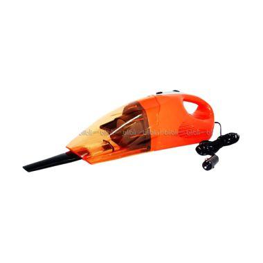 Kenmaster Vacuum Cleaner KM004 Orange