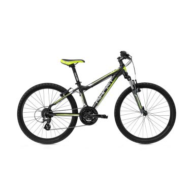 Jual Ghost Powerkid 24 Grey White Green Bike Mtb Sepeda Gunung Online Harga Amp Kualitas