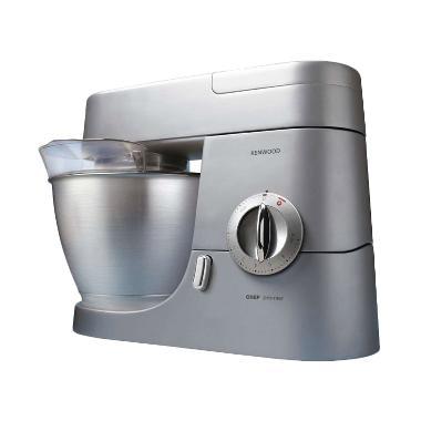 Kenwood KMC560 Mixer - Silver