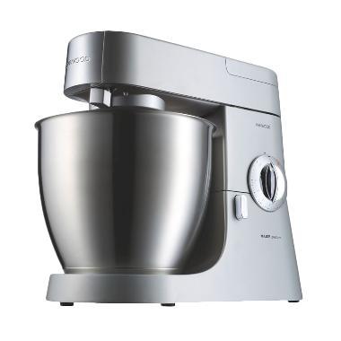 Kenwood KMM770 Mixer - Silver