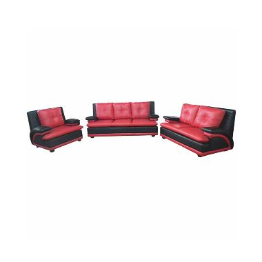 Kepoo Boston 321 Set Sofa