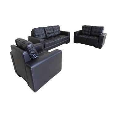 Kepoo Castelo 321 Set Sofa