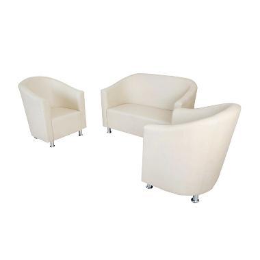 Kepoo Evina 321 Set Sofa