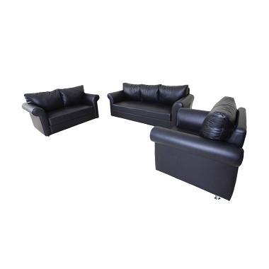Kepoo Libero 321 Set Sofa