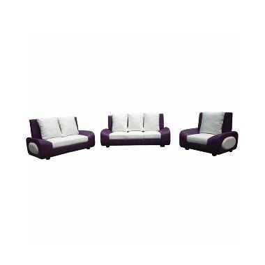 Kepoo Nevada 321 Set Sofa