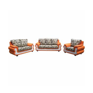 Kepoo Verona 321 Set Sofa