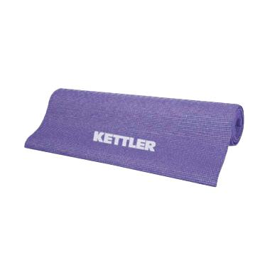 Kettler 0712-000 Matras Yoga - Purple