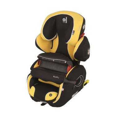 Kiddy Guardianfix Pro 2 Sulphur Car Seat