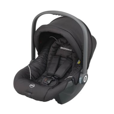 Kiddy Nest Racing Black Car Seat    ...