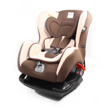 Inglesina Car Seat Marcopolo Visione Brown