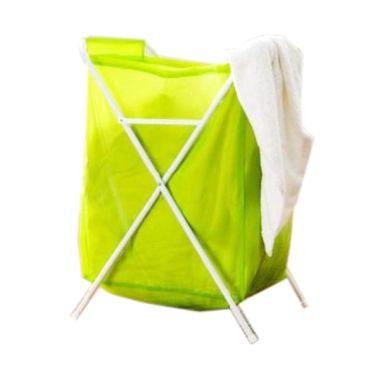 Monkizz Ijos Hijau Laundry Bag      ...