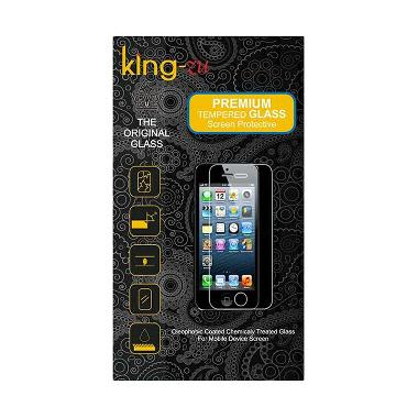 King Zu Tempered Glass Screen Protector for LG G2 Mini LG G3