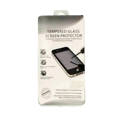 QCF Tempered Glass Screen Protector for Samsung Galaxy Note 3 Neo N7505 Anti Gores Kaca /