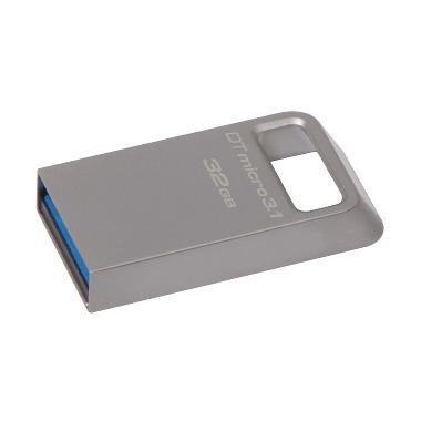 Jual Kingston Type C - DTMC3-32G USB 3.1 Flashdisk Harga Rp 225000. Beli Sekarang dan Dapatkan Diskonnya.