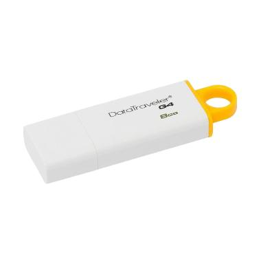 Kingston DTIG4 Flashdisk - [8GB/USB3.0]