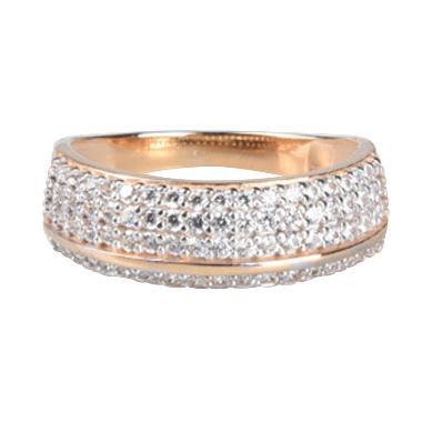 Kinina 2632 Cincin Emas - Gold